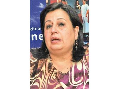 Semana será decisiva para  definir votos, dice senadora