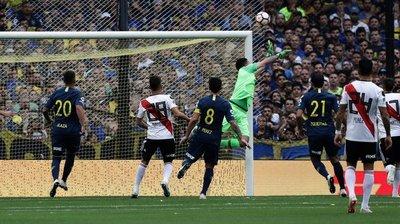 Lo que dejó el primer partido de la 'Superfinal' entre Boca y River