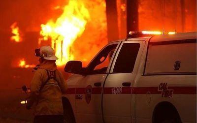 Incendio en California deja 29 muertos