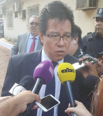 Contralor audita la Municipalidad de Ciudad del Este, pero, se duda del operativo