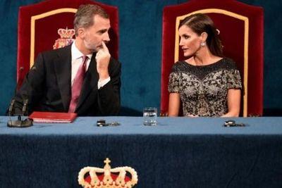 Reyes de España visitan Perú antes de Cumbre Iberoamericana en Guatemala
