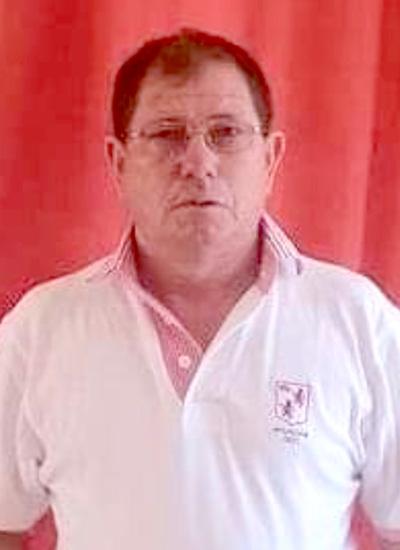 Zacariista estuvo preso por asesinato y ahora amenaza de muerte a concejal