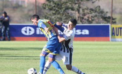 HOY / Objetivo Sudamericana y permanencia