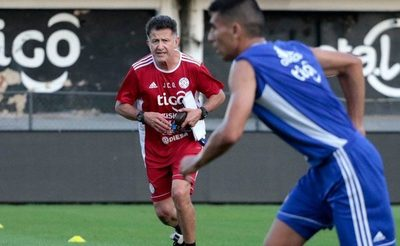 Paraguay jugará amistoso ante Sudáfrica