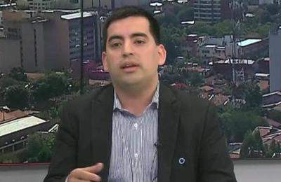 Entrevista a Federico del Puerto, médico de FUPADI