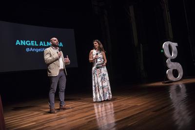 Koga y Coca-Cola Paraguay presentaron Gramo Sustentabilidad 2018