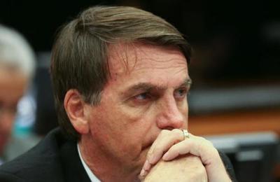 El error de seguridad que cometió Jair Bolsonaro