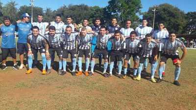 El 4 de Octubre es campeón de la Liga Hernandariense