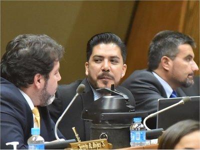 Fiscalía acusa a Portillo por caso de audios filtrados en Alto Paraná