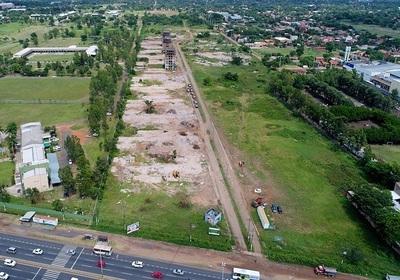 Proyectan construcción de 7.000 viviendas en Asunción y Mariano