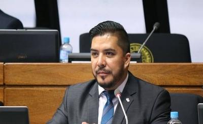 HOY / Fiscalía pide juicio oral para Carlos Portillo