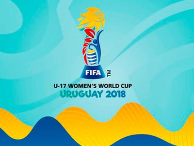 Copa del Mundo femenina Sub 17, por Tigo Sports +
