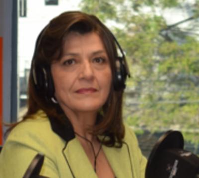 Blanca Ovelar defiende a hermana y cuñado: Petta es incompetente