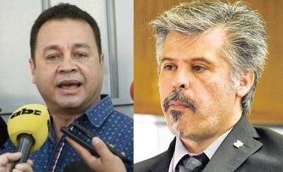HOY / Hermano de diputado D'ecclesiis  dice que Giuzzio tiene conexión   con Marabel y el quíntuple crimen