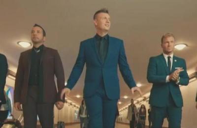 Backstreet Boys realizarán una gira