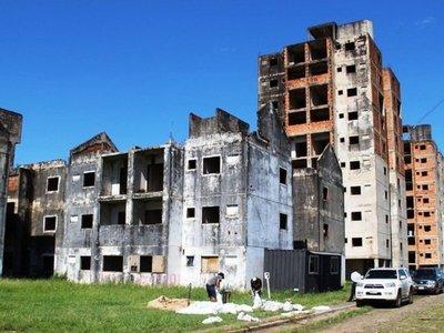 Gobierno planea construir 7.000 viviendas