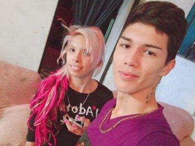 Bruno y Dalma estuvieron en la casa hasta el 28 de setiembre