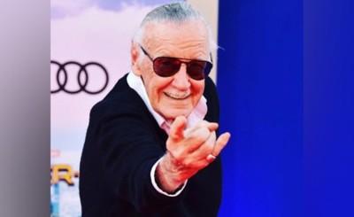 Muere el creador de Marvel, Stan Lee