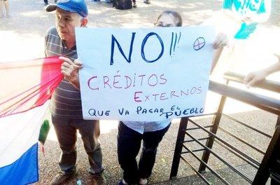 Rechazan préstamo para salarios de funcionarios municipales de Capiatá