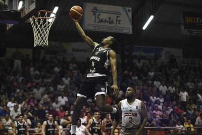 Olimpia Kings en la Liga Sudamericana, por Tigo Sports +