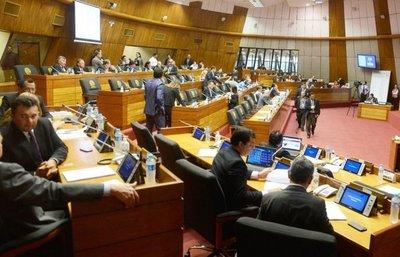 Diputados tratará en dos sesiones pedidos de intervenciones