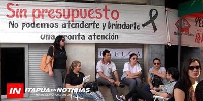 HUELGA EN EL MINISTERIO PÚBLICO SE EXTENDERÁ HASTA DICIEMBRE.
