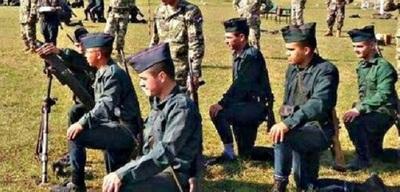 Más de una decena de cadetes fueron maltratados, según denuncia