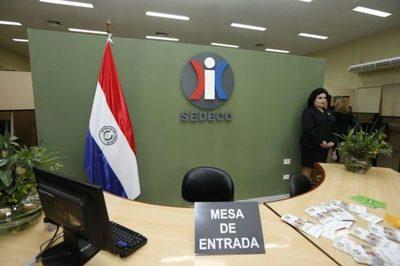 El Chaco ya cuenta con una oficina de Defensa al Consumidor