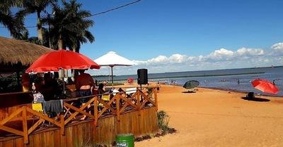 Medio millón de turistas visitaron el complejo turístico de la Itaipú