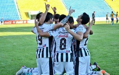 Deportivo Santaní y otra victoria valiosísima