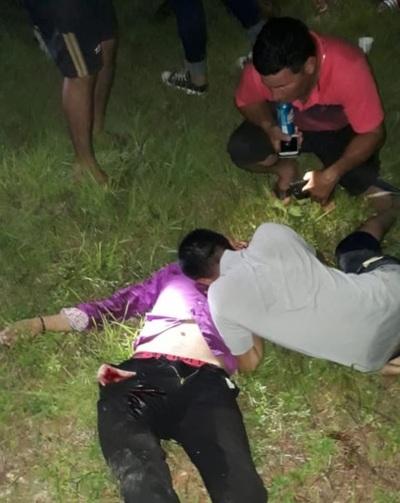 Joven rural muere en accidente de tránsito