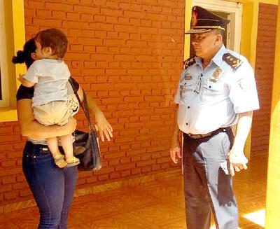 Policías son emplazados para detener a presuntos microtraficantes que tienen en zozobra a vecinos