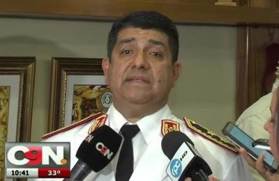 Policía Nacional niega vínculos con el narcotráfico