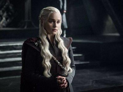 Game of Thrones se estrenará en abril de 2019