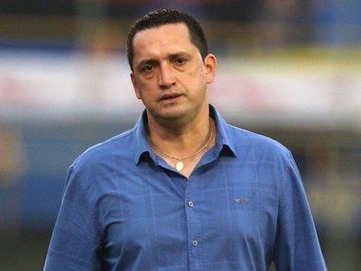 Aldo Bobadilla se alejó de Gral. Díaz