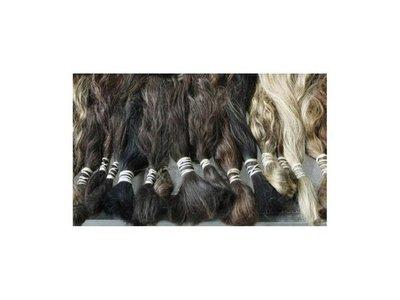 El negocio del cabello trasciende fronteras