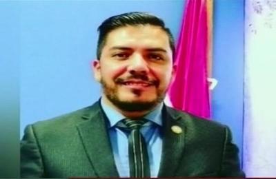 El diputado Carlos Portillo es acusado formalmente