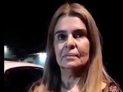 Señora dice que la confundieron con Laura Casuso