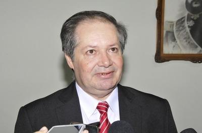 INDERT del Alto Paraná cuenta con nuevo jefe