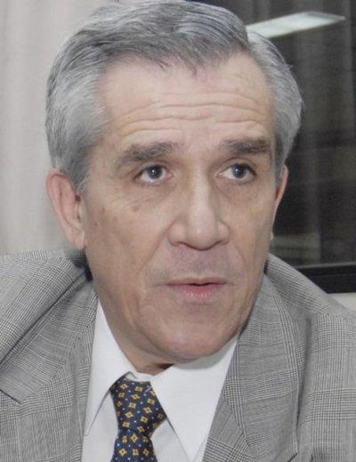 Galeano Perrone reconoce que recibió dinero