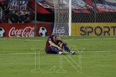 La salida de Rodrigo Rojas parece inevitable