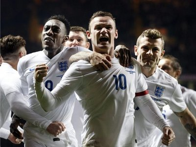 A mayor gloria de Rooney