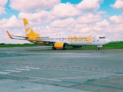 Dinac garantiza seguridad a futuros usuarios de vuelos económicos