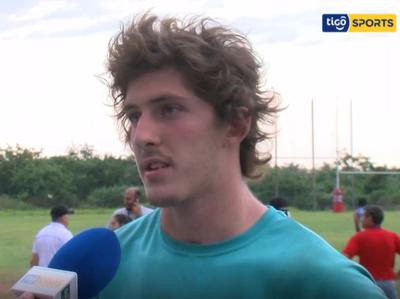 Rugby del bueno
