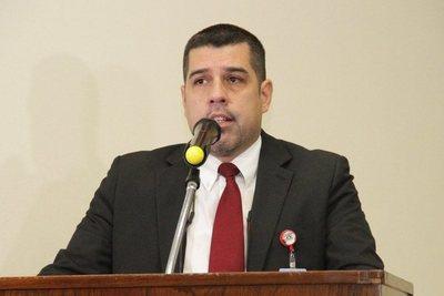 Titular de la SET habla sobre la discusión del tema impuestos