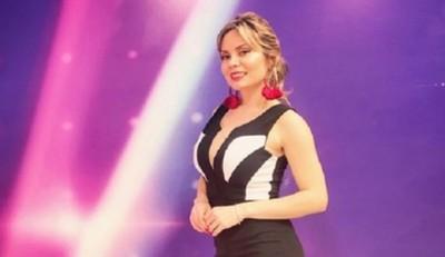 Dahiana Bresanovich salió al paso de los rumores en torno a su descompensación en tv