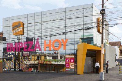 Credicentro cumple 34 años en el mercado paraguayo