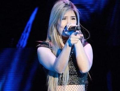 La fulminante canción que Nadia Portillo subió a sus redes