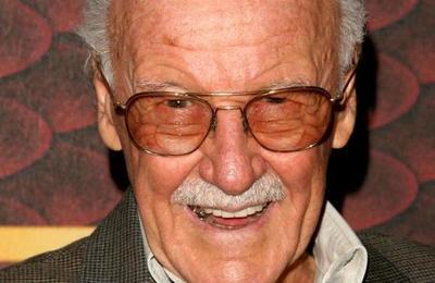 Revelan el último superhéroe que estaba creando Stan Lee antes de su muerte