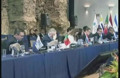 Celebran 26 edición de la Cumbre Iberoamericana